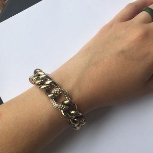 Victoria's Secret Chain Bracelet!